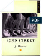 42nd Street J Hoberman (1993)