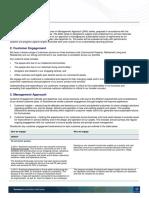 Customer Engagement FY15