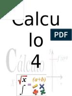 Cal Culo