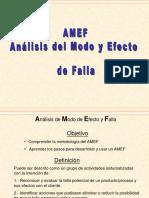 CURSO AMEF