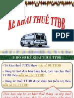 Bai Giang Ke Khai Thue Ttdb