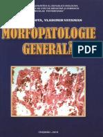 249657295 Morfopatologie Generală 2010 Zota Ieremia RO