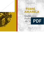 Guia Febre Amarela 2018