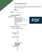 Matemática Financeira Hp12 c