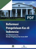 Indonesia CashMgt Reform BH
