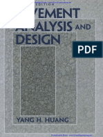 Pavement Analysis and Design by Yang H Huang - Www- By EasyEngineering.net