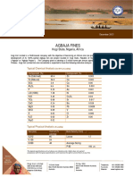 Agbaja Product Specification Dec 13