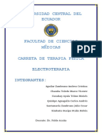 CUESTIONARIO Electroterapia 1er Hemi