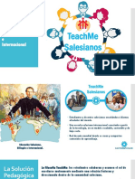 TeachMe Salesianos