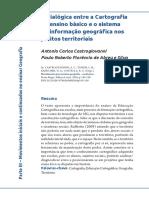 7-CASTROGIOVANI_SILVA-A Dialogica Entre a Cartografia No