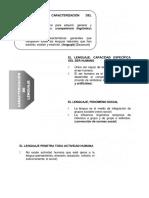 Caracterización del lenguaje y de la lengua.doc