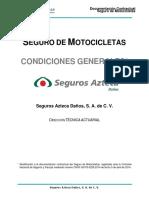 Seguros Azteca RC Motos
