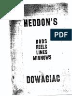 Heddon 1912