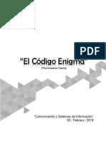 Importancia de la comunicación - Comunicación y Sistemas de Información