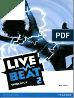 Live Beat 2 Workbook