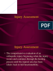 Introduction to Orthopedic Assessment Part 1