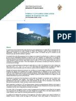 El Monte Alverna y Lugares Cercanos. Por Los Caminos de Francisco de Asís