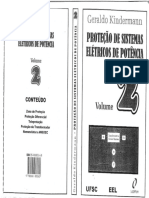 Proteção de Sistema Elétricos de Potência Vol.2 - Geraldo Kindermann.pdf