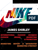 marketing report and integrated marketing strategy final pdf