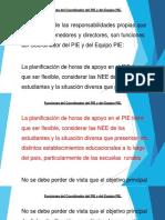 Ppt 1 Implementacion Pie Alejandra Caceres