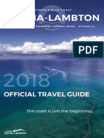 2018 Experience Guide