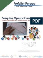 Programação Da Produção de Aços-Resolução Gráfica