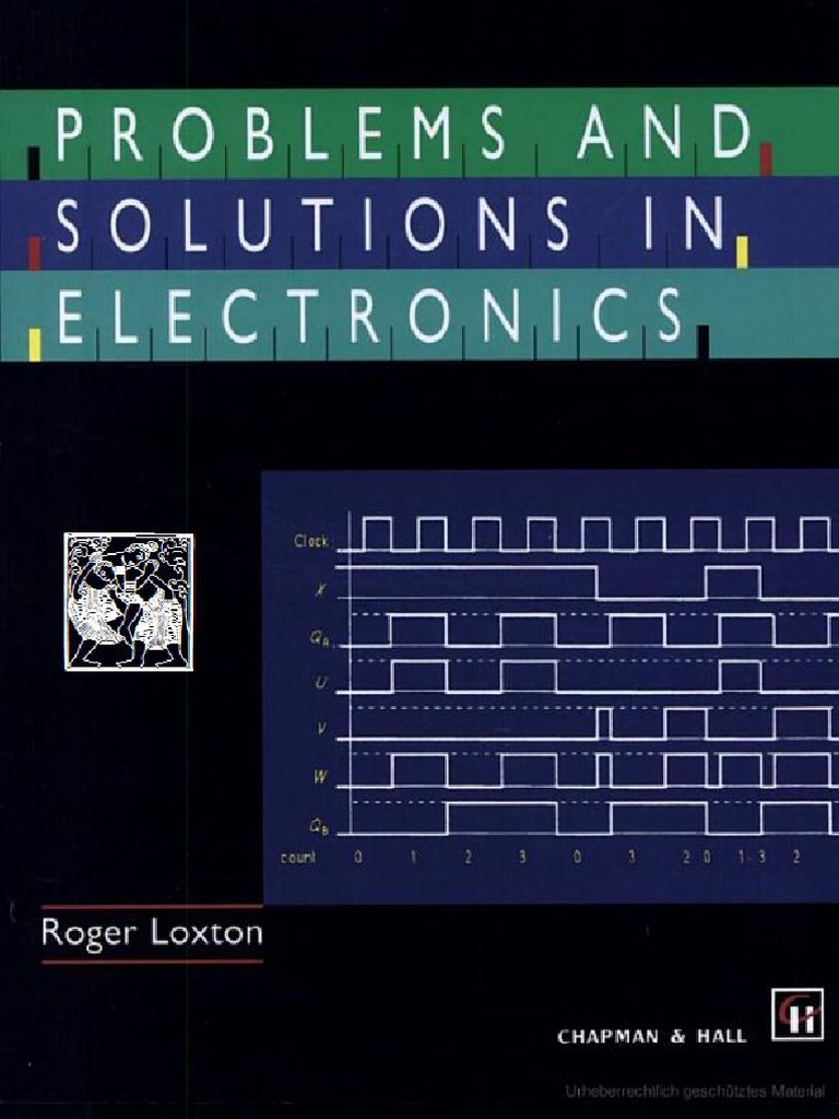 Epdftips Problems And Solutions In Electronics Electronic Circuit Analysis Design Neamen 3rd Edition