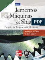 Elementos de Máquinas de Shigley 8 Edição Portugues