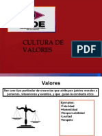 CULT DE VAL. 1