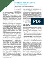 Case Study DHL