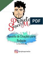 Apostila de Citações para Redação.pdf