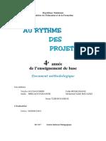 Document Méthodologique - 4 - AU RYTHME DES PROJETS.pdf
