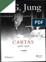 Jung - Cartas (Volume I)