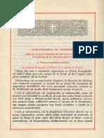 Molitfelnic - Fragment, a La Ortodoxie a Ereticilor