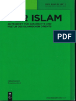 Abd Al-Raman Ibn Rustum Al-Farisi. Une
