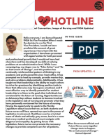 FNSA Hotline Feb 2018