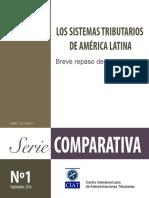 2016 Sistemas Tributarios AL