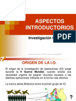 Clase 1 Aspectos Introductorios