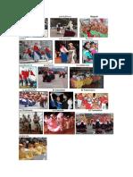 Danzas y Bailes Del Ecuador