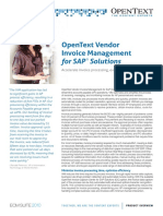 Product Sap Vim Product Overview