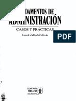 Fundamentos de Administracion Parte 01.pdf