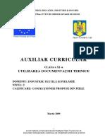 Utilizarea documentatiei tehnice.docx