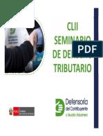 CLII Dcho Tributario 2018