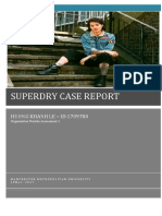 Superdry Assignment 2-FINAL