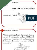 RCP Para Niño