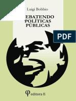 DEBATENDO POLITICAS PUBLICAS.pdf