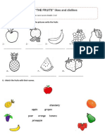 Fruits Vegetables (1)