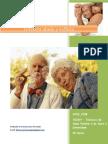 UFCD 7238 Terceira Idade e Velhice Índice