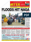 Bikol Reporter January 14 - 20, 2018 Issue