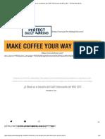 ¿a Dónde Va La Industria Del Café_ Información Del WOC 2017 - Perfect Daily Grind